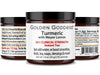 Golden Goddess® Turmeric with Meyer Lemon Clinical Strength Instant Tea