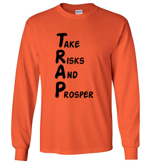 T.R.A.P. Long Sleeve T-Shirt