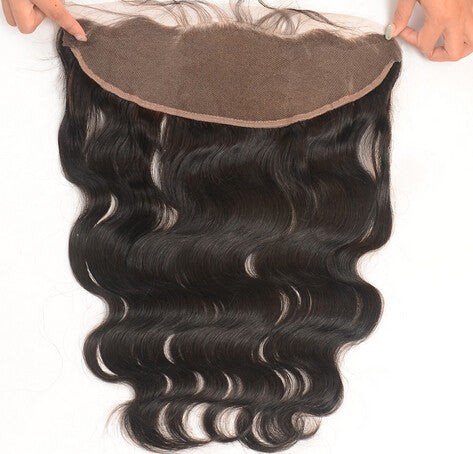 13×4 Lace Frontal - Marvel Hairs