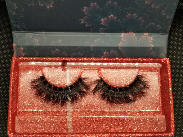 Flawless 20mm Mink Lashes