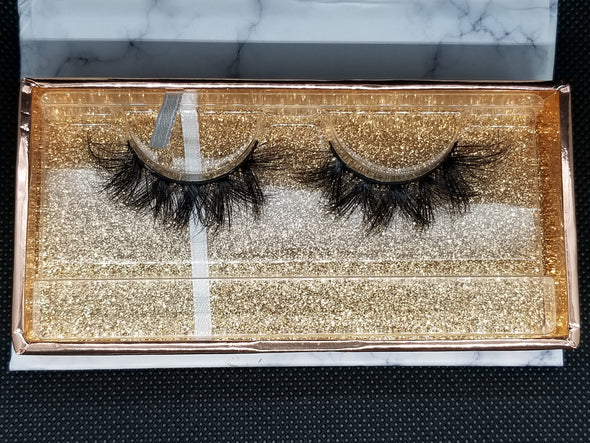 Finesser 20mm Mink Lashes