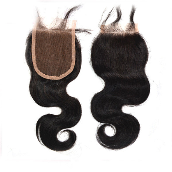 4×4 Lace Closure - Marvel Hairs