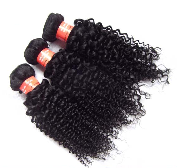 Brazilian Kinky Curly - Marvel Hairs