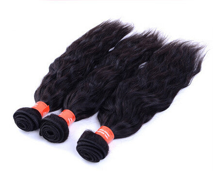 Brazilian Natural Wave - Marvel Hairs