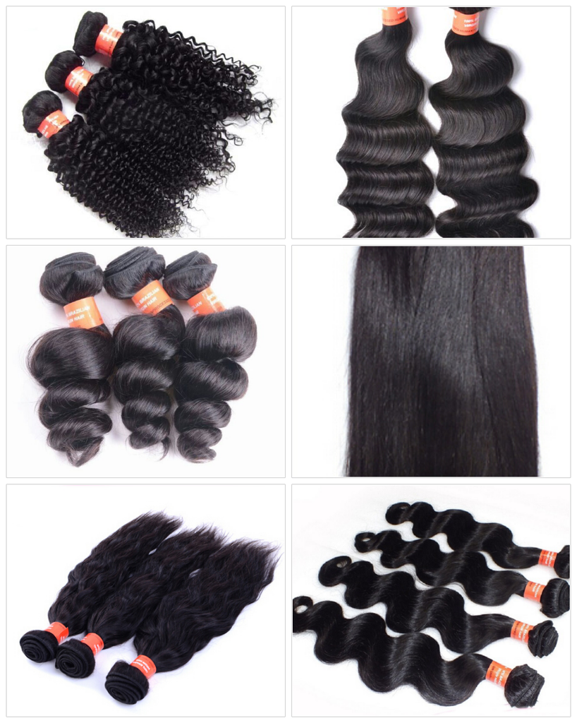 Bundle Deals - Marvel Hairs