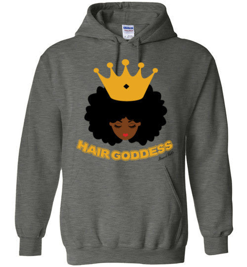 Hair Goddess 2nd Edition Hoodie - Marvel Hairs