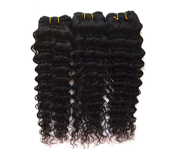 Indian Deep Wave - Marvel Hairs