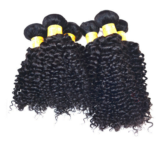 Indian Kinky Curly - Marvel Hairs