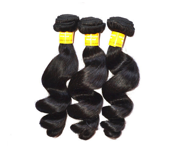 Indian Loose Wave - Marvel Hairs