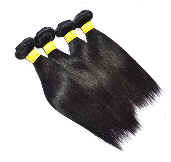 Indian Straight - Marvel Hairs