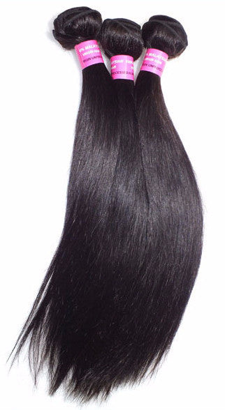 Malaysian Straight - Marvel Hairs