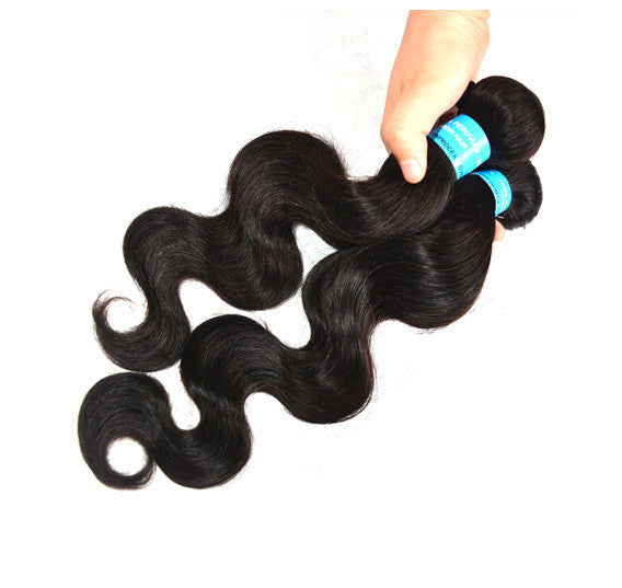 Peruvian Body Wave - Marvel Hairs