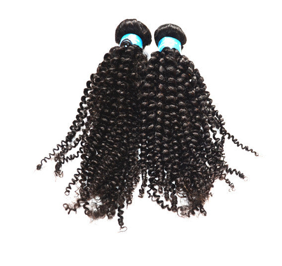 Peruvian Kinky Curly - Marvel Hairs