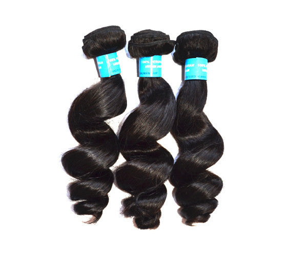 Peruvian Loose Wave - Marvel Hairs
