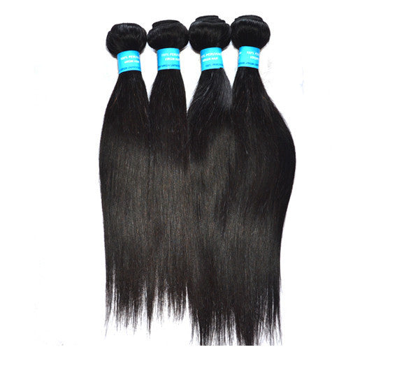 Peruvian Straight - Marvel Hairs