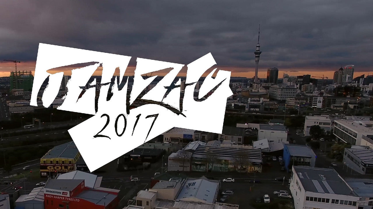 My Favourite JAMZAC submissions!