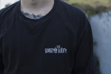 Wolfpack Crew Neck Jumper - Concrete Culture - 5