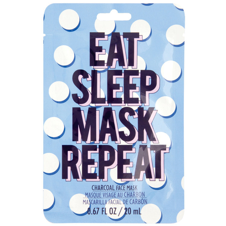 Face Mask - Eat Sleep Mask Repeat