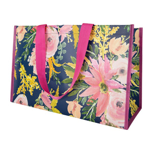 Mary Square Juliana Blossoms X-Large Gift Bag