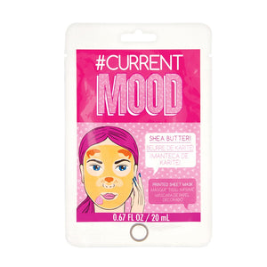 Face Mask - #Current Mood