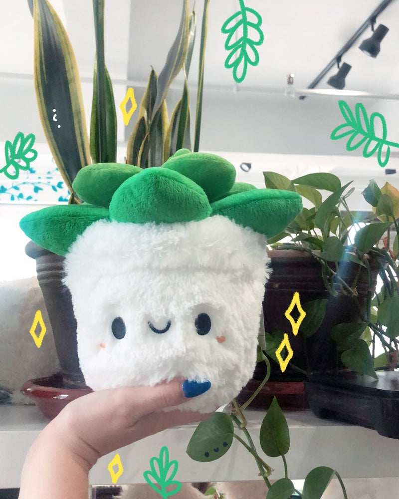 Mini Squishable - Succulent