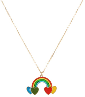 Jane Marie Kids Sweetness Necklace Collection