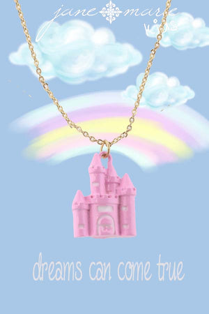 Jane Marie Kids Sweet Dreams Necklace Collection