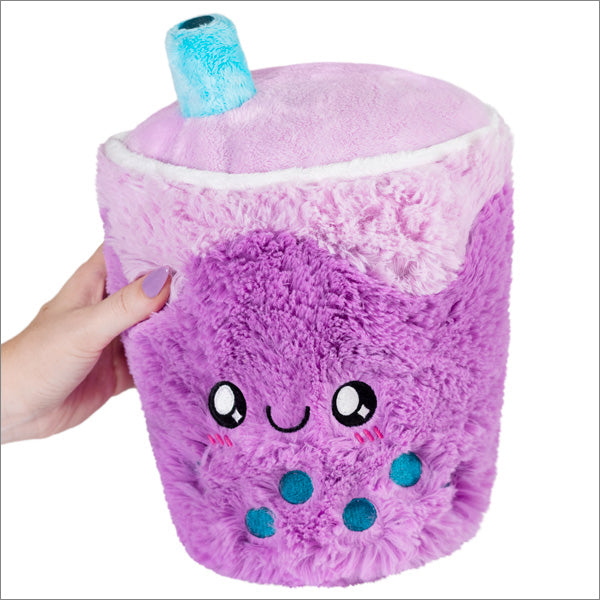 Mini Squishable - Bubble Tea