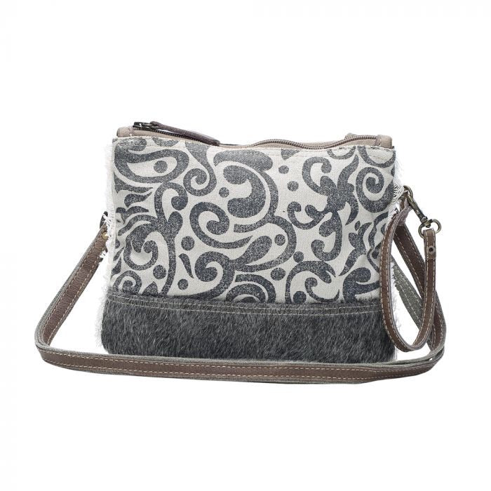 Kelsie - Dual Strap Small Myra Bag