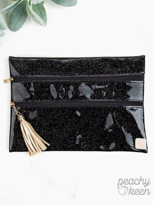 Celestial Stunner Double Zipper Versi Bag