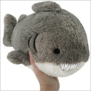 Mini Squishable - Great White Shark