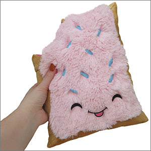 Mini Squishable - Food Toaster Tart