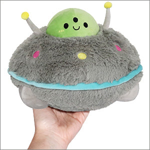 Mini Squishable - Celestial UFO