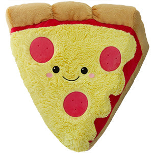 Mini Squishable - Pizza