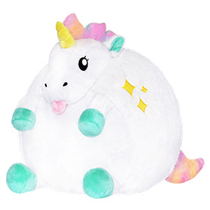 Mini Squishable - Baby Unicorn