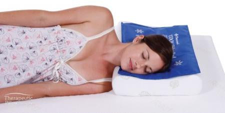 Cooliow Cooling Pillow Pad