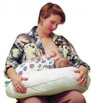 EasyFeed Baby Feeding Pillow