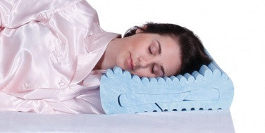 Complete Sleeprrr Gel Infused Adjustable Memory Foam Pillow