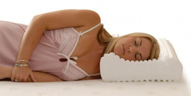 Complete Sleeprrr Original - Adjustable Memory Foam Pillow