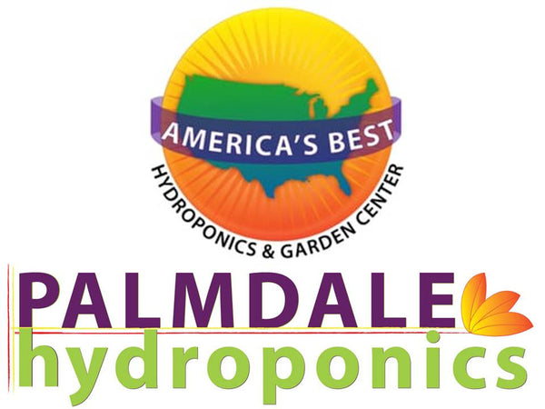 Palmdale Hydroponics & America's Best Hydroponics and Garden Center