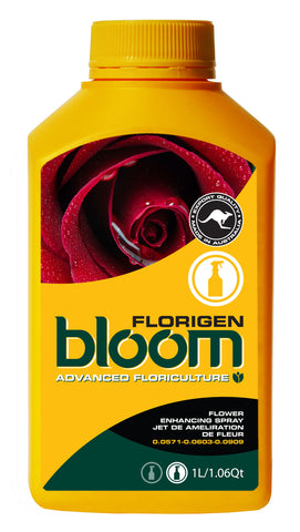 Bloom Florigen - BloomYellowBottles