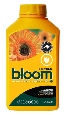 Bloom Ultra - BloomYellowBottles
