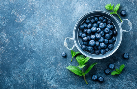 What Are the Benefits of Bilberry Supplements?