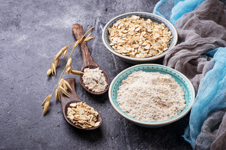 Is oat fiber keto?