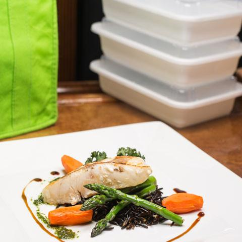 Cuztomized Meals. Make Your Own Plan Clean Meals Miami