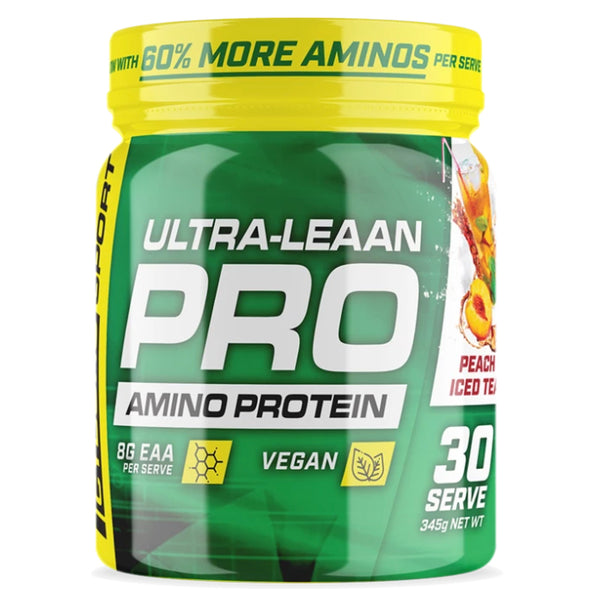Cyborg Ultra Leaan Pro Protein Water Powder