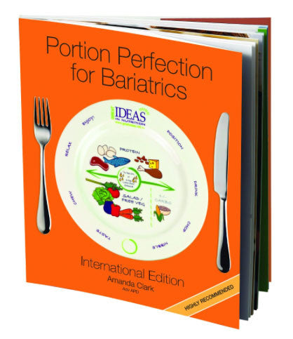 Portion Perfection for Bariatrics