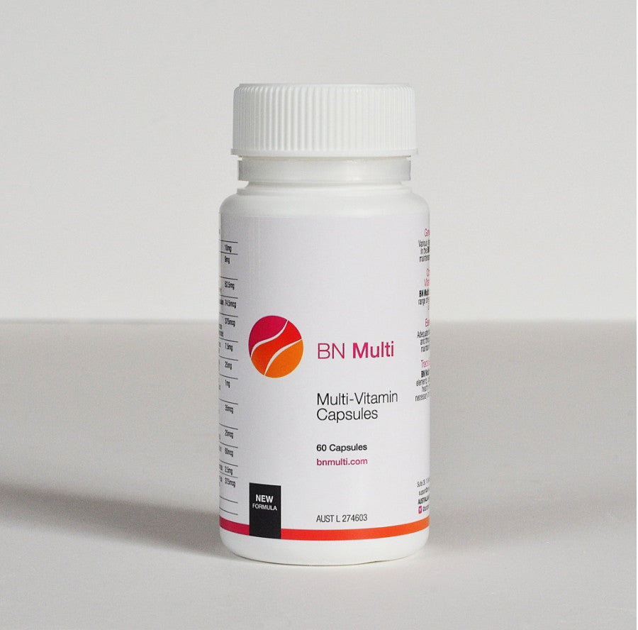 Bariatric Multivitamins