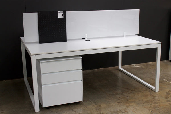 Privacy Screen For MD Desks