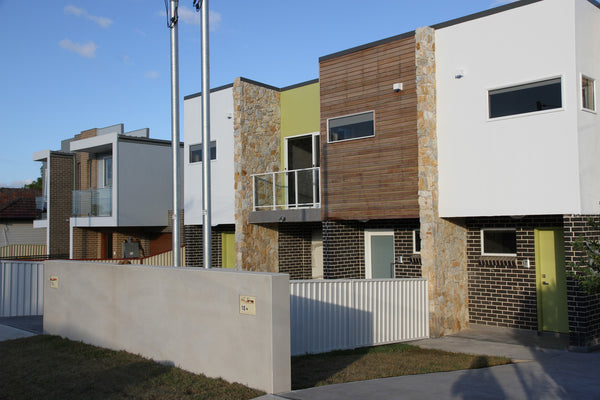 MERRYLANDS TOWNHOUSES